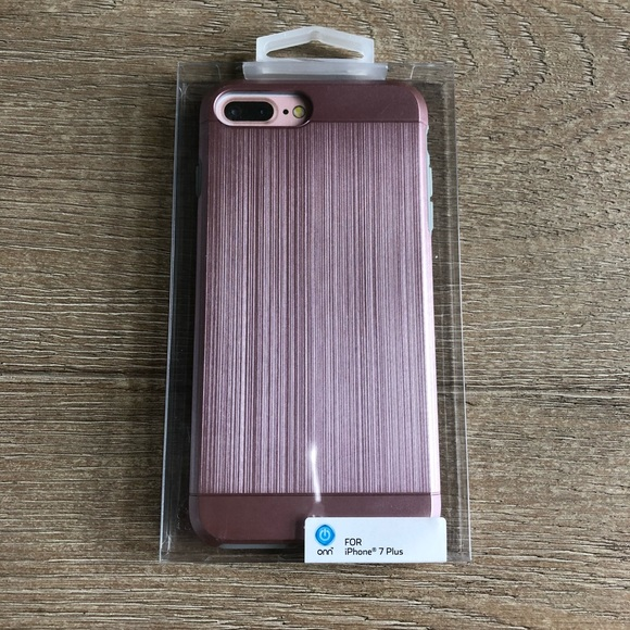 check out 124e4 69c95 iPhone 7 Plus Case NWT